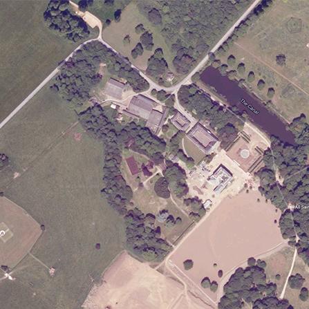 Brockelsby Hall Estate