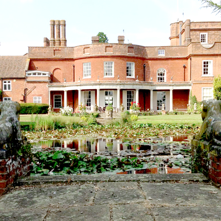 Old Buckenham Hall School