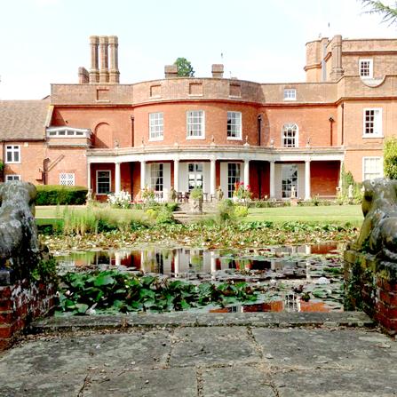case studies Old Buckenham Hall School