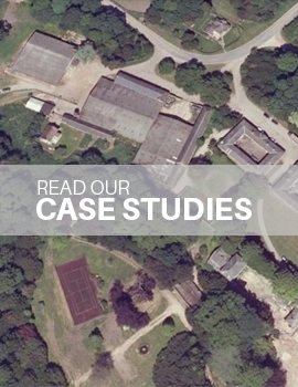 Case studies at Selected Eco Energy